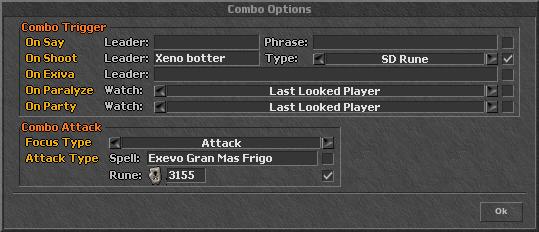 XenoBot 10.51 Combowindow
